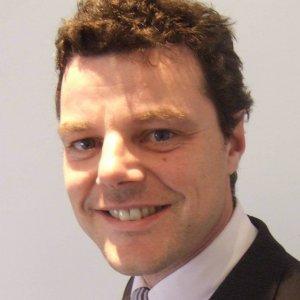 Martin Bloomfield
