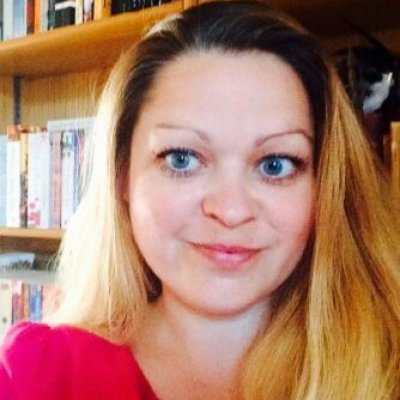 Helen Cherry, Academic Manager