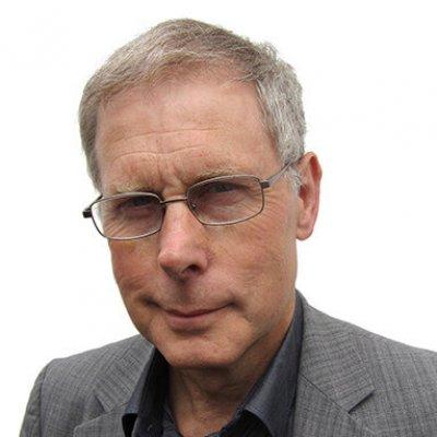 Steve Flinders, Former Director