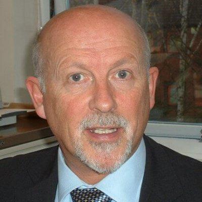 Richard Hawker, Director